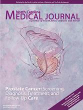 North Carolina Medical Journal: 67 (2)