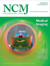 North Carolina Medical Journal: 75 (2)