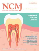 North Carolina Medical Journal: 78 (6)