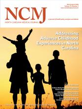 North Carolina Medical Journal: 79 (2)